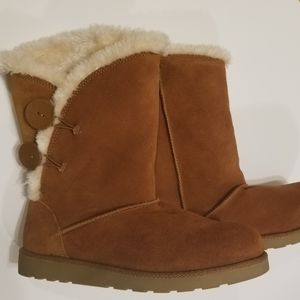 Soft Booties sway Boots comfortable size 7.5